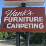 Hank's Furniture Thorp